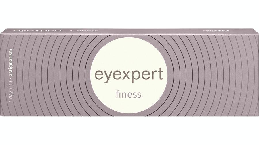 Eyexpert Fines Astigmatism 1-day