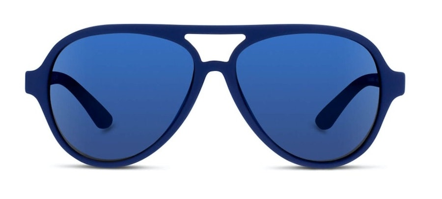 Seen Kids AK13 Children's Sunglasses Blue/Blue