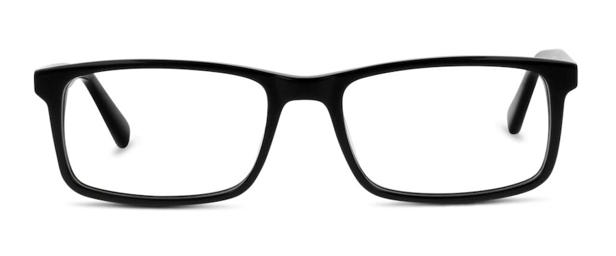 Day by Day DB H19 Men's Glasses Black