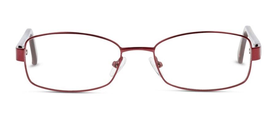 DbyD DB F10 Women's Glasses Red