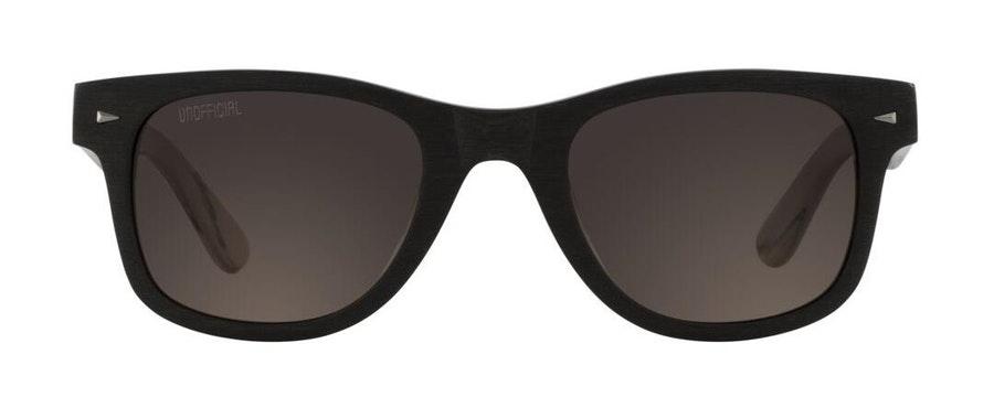 Unofficial UN47 Men's Sunglasses Brown/Brown