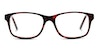 Be Bright BB AM77 Men's Glasses Tortoise Shell
