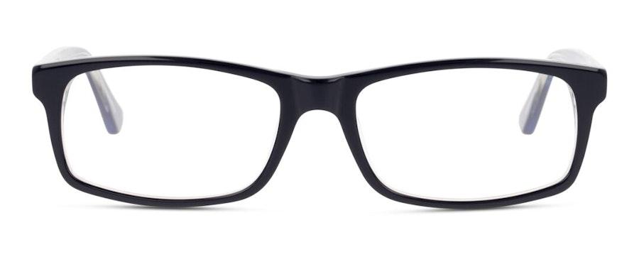 DbyD DB H51 Men's Glasses Blue