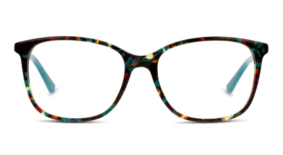 In Style IS RF01 Women's Glasses Brown