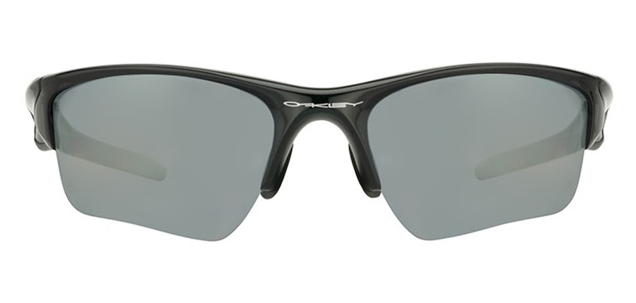 Oakley Half Jacket 2.0 XL OO 9154 Men's Sunglasses Other/Black