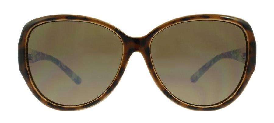 Ted Baker Charlotte TB 1183 Women's Sunglasses Grey/Black