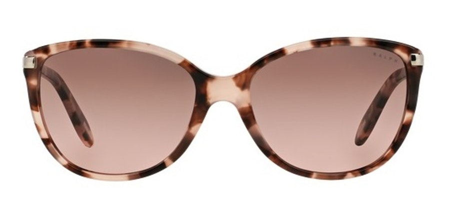 Ralph by Ralph Lauren RA5160 Women's Sunglasses Pink/Tortoise Shell