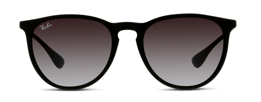 Ray-Ban Erika RB 4171 Unisex Sunglasses Grey/Black