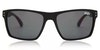 Superdry Kobe 104 Men's Sunglasses Black/Black