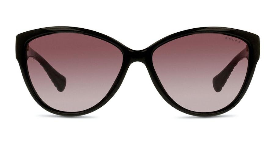 Ralph by Ralph Lauren RA 5176 Women's Sunglasses Pink/Black