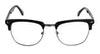 Barbour BI 011 Men's Glasses Black
