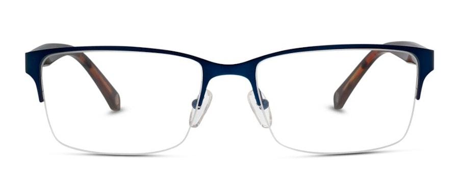 Ted Baker Cory TB 4246 (Large) Men's Glasses Blue