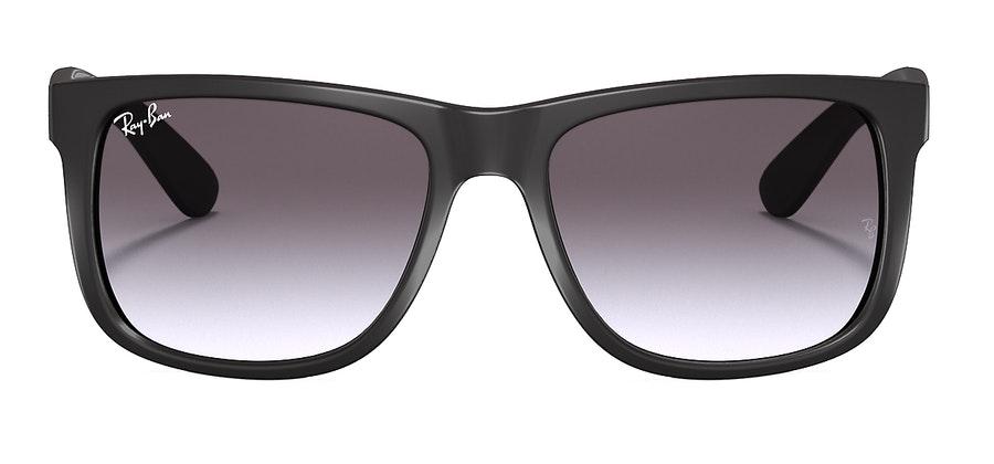 Ray-Ban Justin RB4165 Men's Sunglasses Grey/Black
