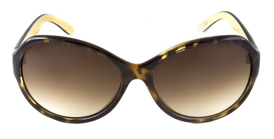 Ted Baker Agnes TB 1297 Women's Sunglasses Grey/Brown