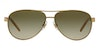 Ralph by Ralph Lauren RA4004 Women's Sunglasses Brown/Gold