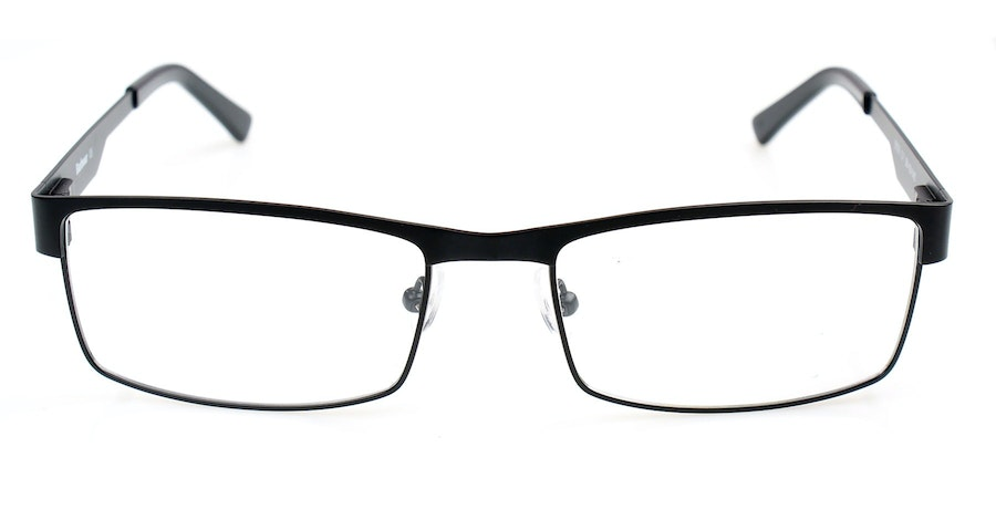 Barbour BI 026 Men's Glasses Black