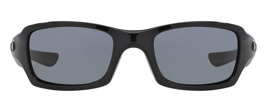 Oakley Fives Squared OO 9238 Men's Sunglasses Grey/Black