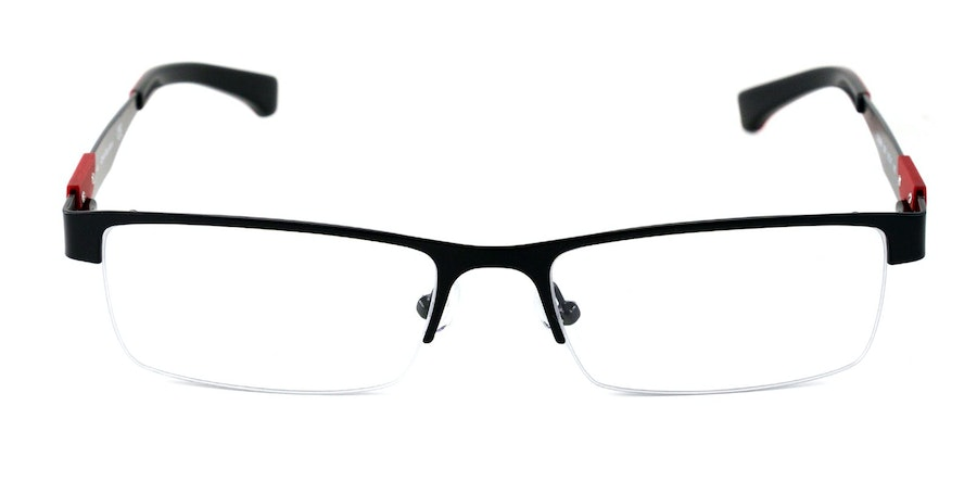 CK Jeans CKJ 451 Men's Glasses Black