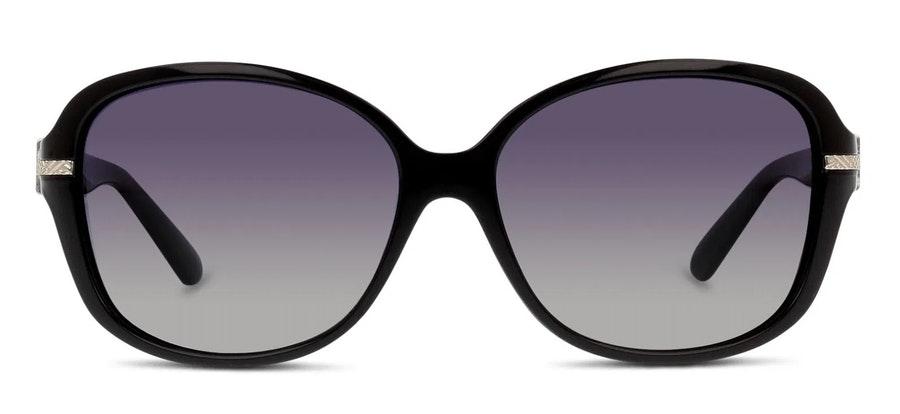 Polaroid PLD 8419/A Women's Sunglasses Grey/Black