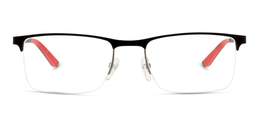 Carrera CA 8810 Men's Glasses Black
