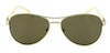 Joules Cowes 5011 Women's Sunglasses Silver/Silver