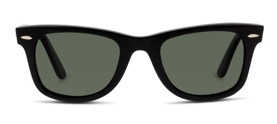 Ray-Ban Wayfarer RB 2140 Unisex Sunglasses Green/Black