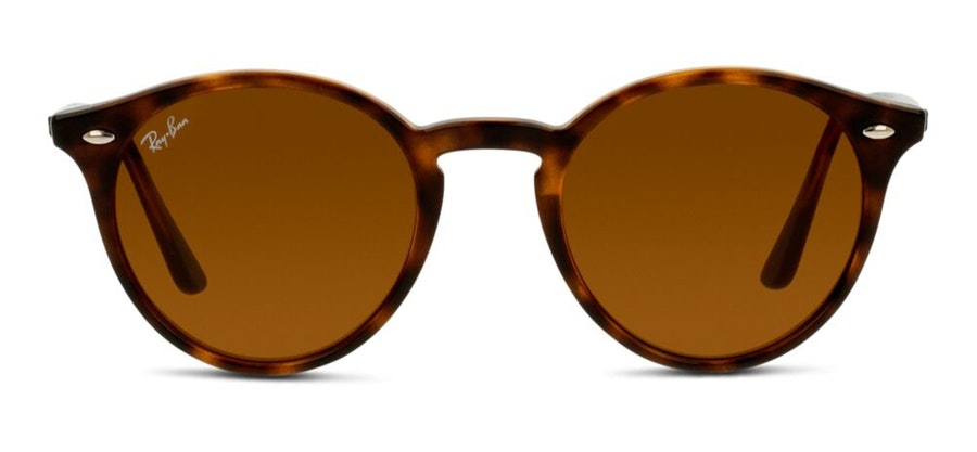 Ray-Ban RB 2180 Men's Sunglasses Brown/Tortoise Shell