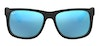 Ray-Ban Justin RB4165 Men's Sunglasses Blue/Black