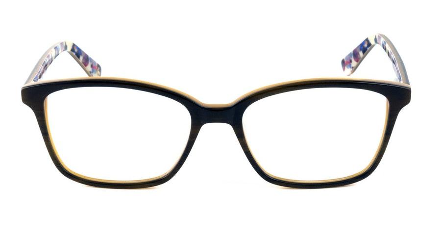 Joules JO 1019 Women's Glasses Brown