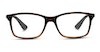 Ray-Ban RX 7047 Men's Glasses Tortoise Shell
