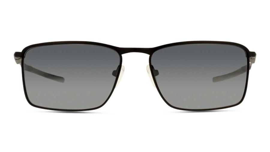 Oakley Conductor 6 OO 4106 Men's Sunglasses Grey/Black