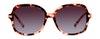 Michael Kors MK 2024 Women's Sunglasses Grey/Tortoise Shell