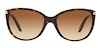 Ralph by Ralph Lauren RA5160 Women's Sunglasses Brown/Tortoise Shell