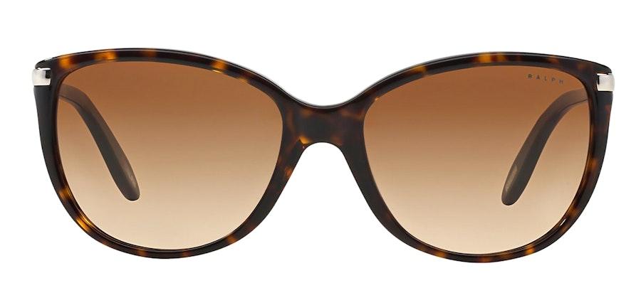 Ralph by Ralph Lauren RA 5160 Women's Sunglasses Brown/Tortoise Shell