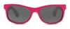 Polaroid Kids P0300 Children's Sunglasses Grey/Pink