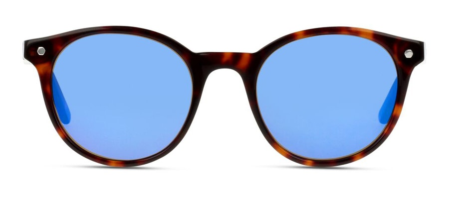 In Style EM05 Unisex Sunglasses Blue/Tortoise Shell