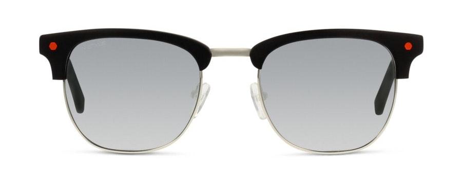 In Style IL EU03 Unisex Sunglasses Grey/Black