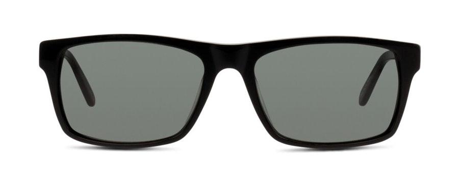 C-Line EM25 Men's Sunglasses Green/Black