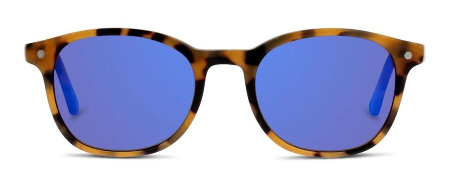 In Style EM07 Unisex Sunglasses Blue/Tortoise Shell