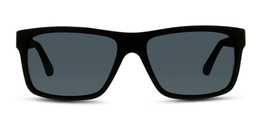 Seen EM06 Men's Sunglasses Grey/Black