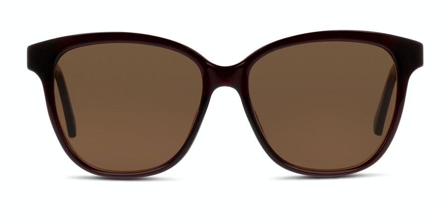 Seen EF12 Women's Sunglasses Brown/Brown
