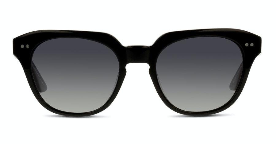 Heritage HSEF19WC Unisex Sunglasses Grey/Black