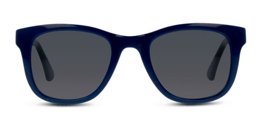 Seen EU01 Unisex Sunglasses Grey/Blue