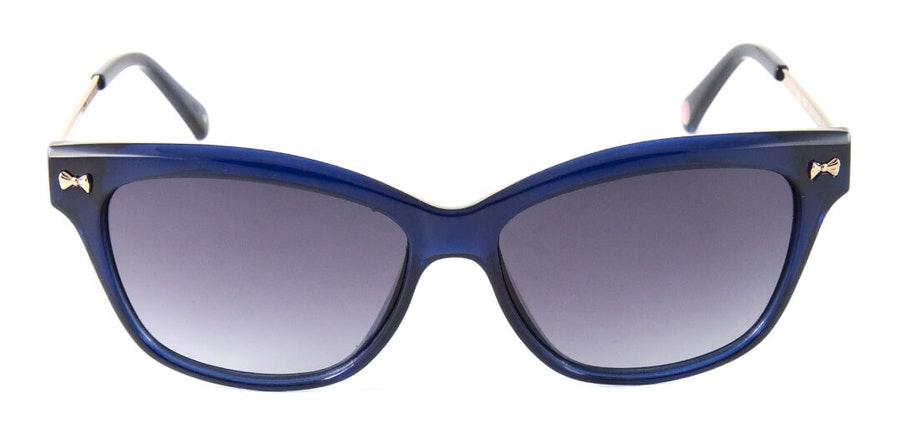 Ted Baker Inga TB 1441 Women's Sunglasses Grey/Blue