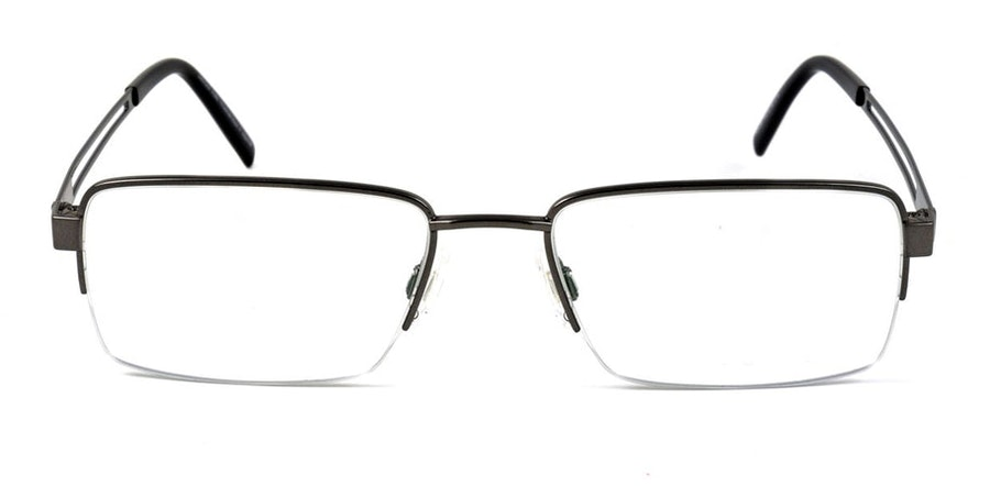 Jaeger 307 Men's Glasses Grey