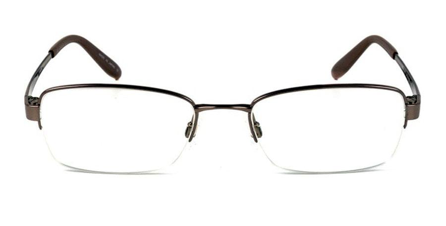 Jaeger 310 Women's Glasses Brown