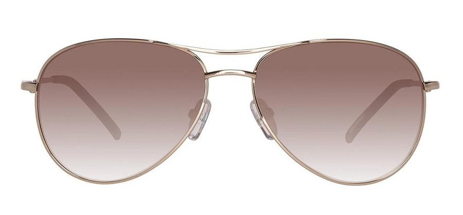 Ted Baker Carter TB1166 Women's Sunglasses Gold/Gold