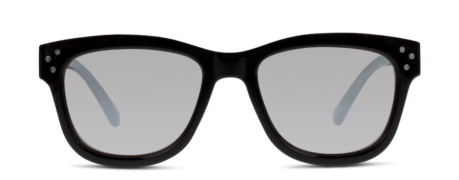 Seen CF FF08 Unisex Sunglasses Silver/Black