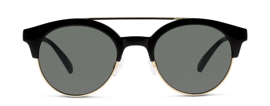 Seen CF FM13 Unisex Sunglasses Black/Black