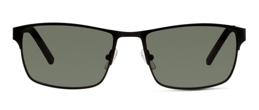 Seen FM04 Men's Sunglasses Green/Black